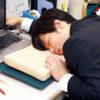昼寝の効果で頭スッキリ!タイミングで疲れ・疲労が回復される