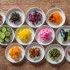 漬物の塩分を控えても添加物が多い!その食べ方について